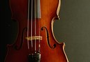 How to Use an Old Violin for Decorative Purposes
