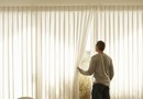 How to Measure Windows for Draperies