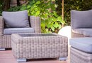 How to Make a Deep Seating Patio Cushion