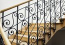 Metal Baluster Installation Problems