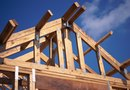 How to Repair a House Rafter