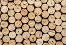 Decorating or Craft Projects Using Wine Corks