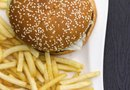 Dangerous Chemicals in Fast Food Other Than MSG
