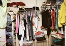 How to Design a Closet With a Small Budget
