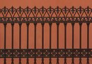 Styles of Fences & Gates