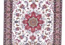 How to Put Furniture on a Persian Rug