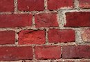 How to Change Sand Grout to Concrete Between Bricks