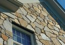 Maintenance and Cleaning of Exterior Stone Veneer