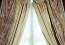 How to Make Dummy Curtain Panels
