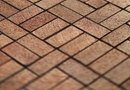 Can Brick Pavers Be Stained Another Color?