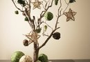 How to Decorate Planters for Christmas