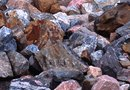 How to Build Rock Planters With Native Rocks