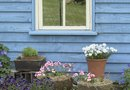 How to Paint Over Pressed Wood Siding