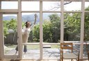 Natural Homemade Streak-Free Window Cleaners