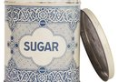 Different Words for Sugar on Food Labels