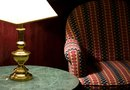 How to Choose the Correct Size Table Lamp