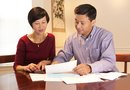 FHA Loan Requirements With a Cosigner