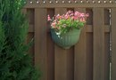 How to Install Posts for a Lattice Privacy Screen