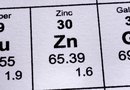 How Much Zinc for an Adult Female?
