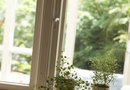 How to Create Old-Fashioned Woodwork Window Sills