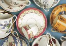 How to Identify Dishware Patterns