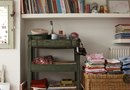 Storage Solutions for Small Bedrooms Without a Closet