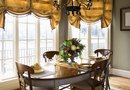 How to Cover Dining Room Seats
