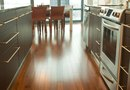 The Best Wood Floor for Oak Cabinets