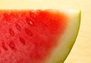 How to Harvest a Seedless Watermelon