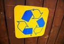 """About Reducing, Reusing & Recycling"""