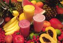 How to Make Smoothies to Gain Weight