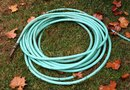 How to Ice-Proof a Garden Hose