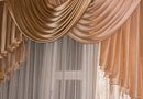 How to Make Waterfall Valances