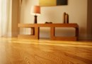 How to Stain a Red Oak Floor