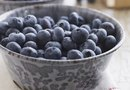 Are Blueberries Allowed on a Low-Tyramine Diet?