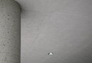 How to Decorate Concrete Ceilings