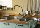 Should Faucets & Cabinet Hardware Match?