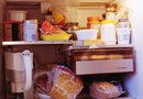 What Should You Do With the Food When the Refrigerator Stops Working?