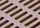 Types of Yard Drain Grates