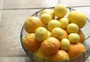 How to Treat a Lemon Tree that Will Not Bear Fruit