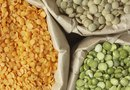 What Foods Mixed With Lentils Provide a Complete Source of Amino Acids?