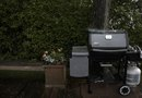 How to Throw Away a Gas Grill