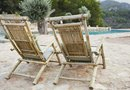 How to Restore a Bamboo Chair
