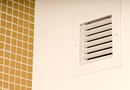 How to Remove Moisture From Central Air Vents