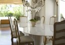 How to Fix the Backs of Dining Room Chairs