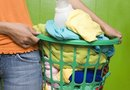 DIY Eco-Friendly Dryer Sheets