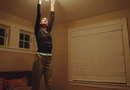 How to Fix Light Fixtures That Are Hanging Loose
