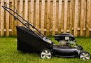 How Does the Pulling Mechanism Work on a Lawn Mower?