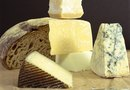 Good Cheeses Vs. Bad Cheeses