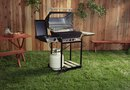 How to Care for a Gas Grill
